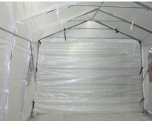 Quictent 20 x10 heavy duty portable garage carport canopy for Carport auto auction